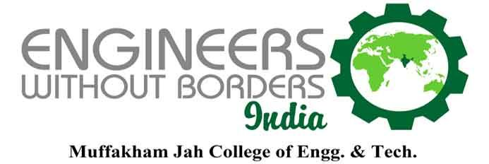 Engineers Without Borders :: Muffakham Jah College of Engineering and Technology