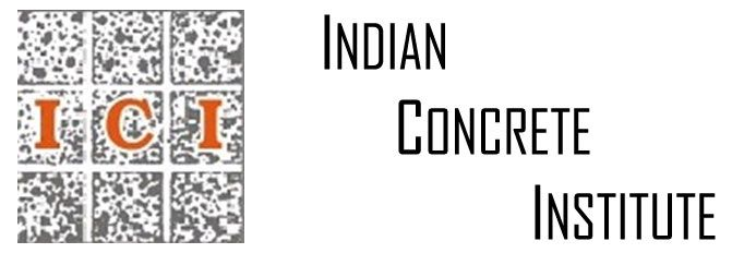 INDIAN CONCRETE INSTITUTE