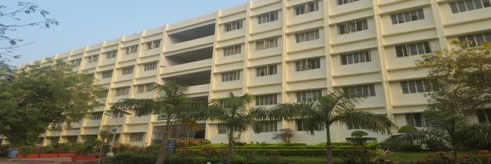 Muffakham Jah College of Engineering and Technology