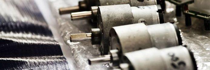 Robotics :: Muffakham Jah College of Engineering and Technology