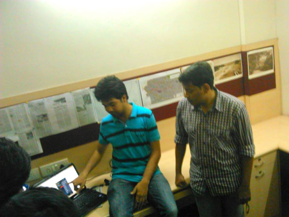Engineers Without Borders :: Muffakham Jah College of Engineering ...